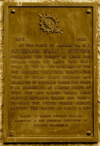 Elliot plaque