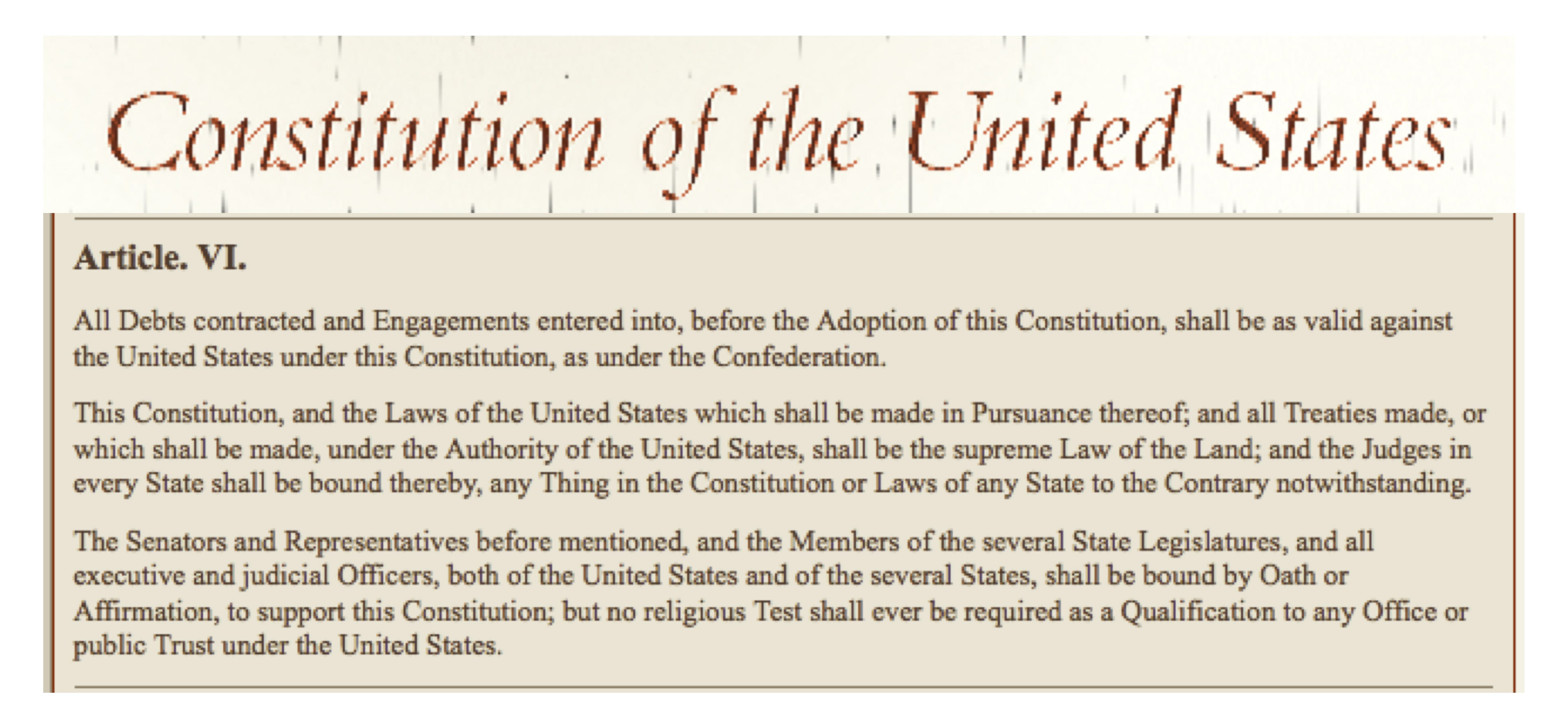 a history and characteristics of the united states constitution They are the first three words in the preamble of the united states constitution, the supreme law of the land adopted on september 17, 1787, the constitution has been the backbone of a country founded on a unique form of government, namely of the people, by the people, and for the people.