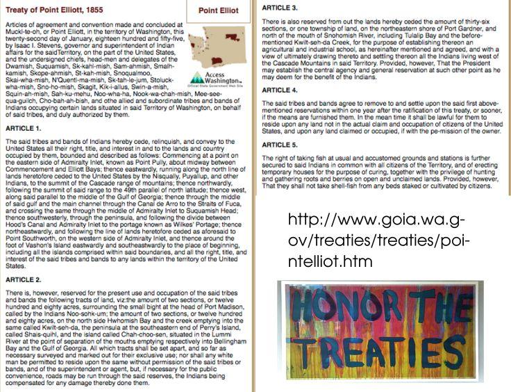 treaty of point elliott
