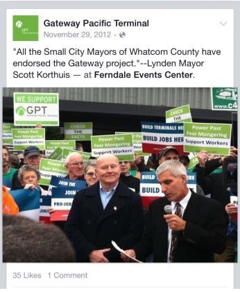 small city mayors gpt