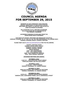 county council mtg 09292015