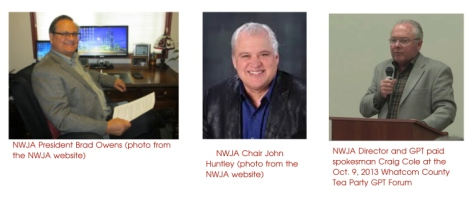 nwja leaders photos