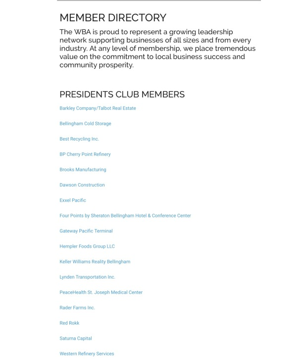 wba-presidents-club-members